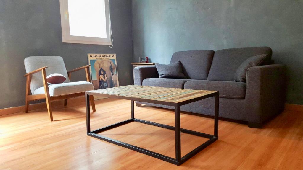 Vente appartement 59000 Lille - Bel Appartement T3 / Coeur Vieux Lille