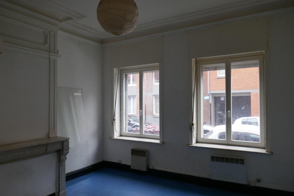 Vente appartement 59000 Lille - Studio Vauban. Idéal Etudiant