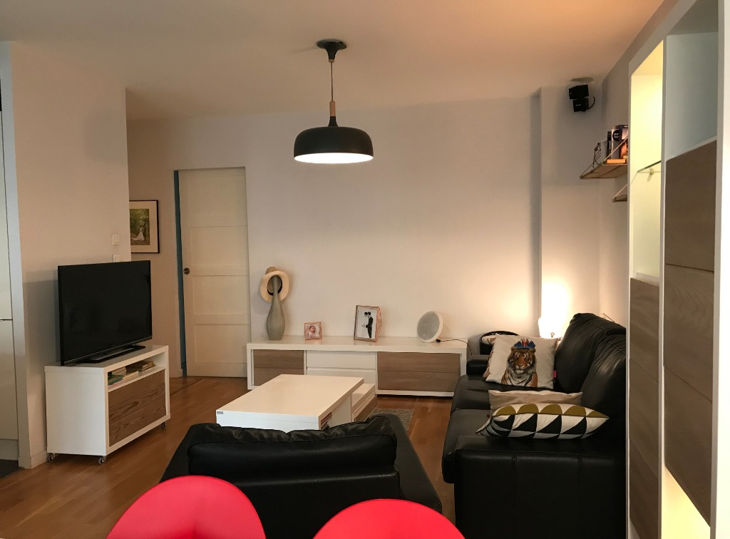 Vente appartement 59000 Lille - VIEUX LILLE / T3 / TERRASSE ET GARAGE