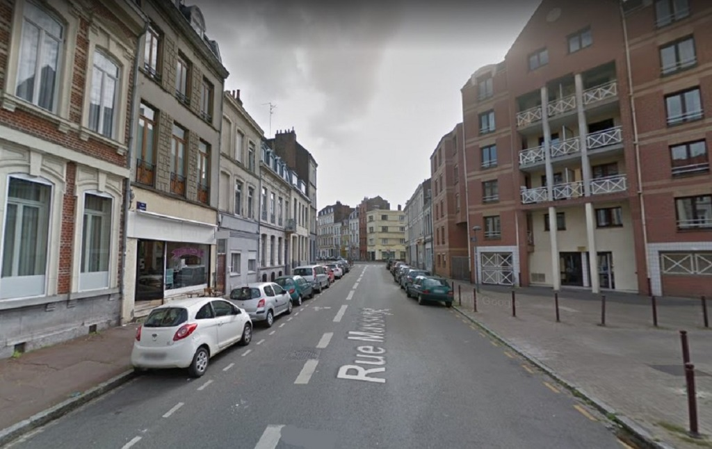 Vente maison 59000 Lille - Local commercial