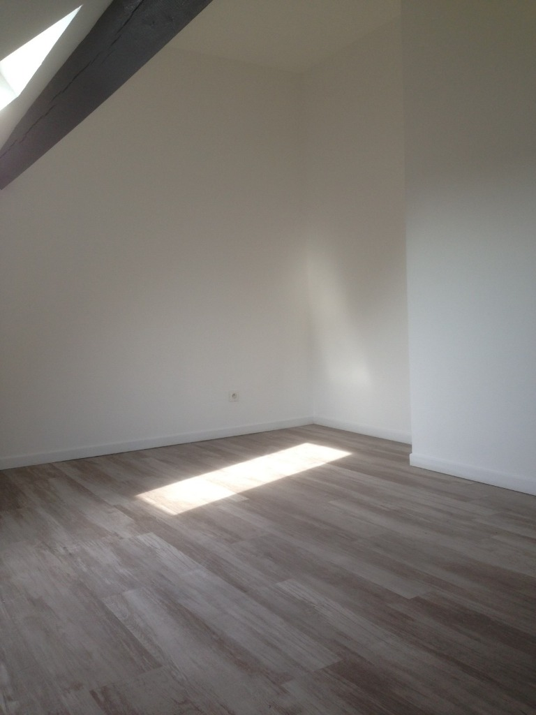 Vente maison 59200 Tourcoing - Maison vendue louée à Tourcoing