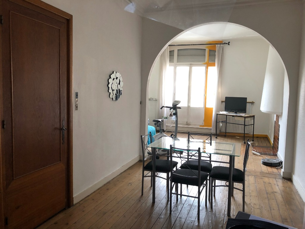 Vente maison 59000 Lille - Gambetta - Maison idéalement placée à fort potentiel !