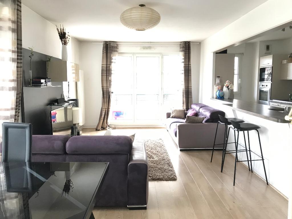 Vente appartement 59000 Lille - Vieux-Lille T3 Bis balcons + garage
