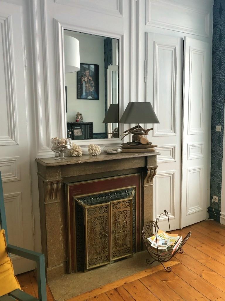 Vente maison 59000 Lille - Maison de famille avec jardin - 5 chambres et bureau !