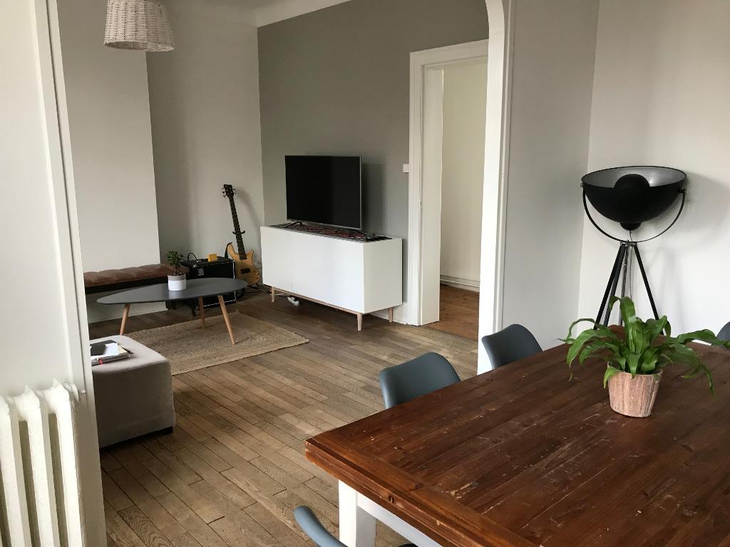 Location appartement 59110 La madeleine - Appartement 108m²