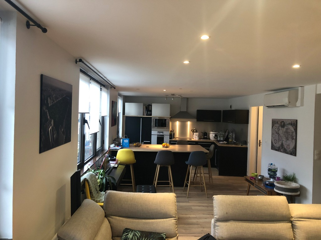 Vente appartement 59000 Lille - Duplex Haut de gamme Vieux Lille