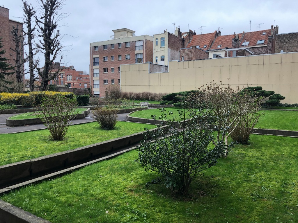Vente appartement 59000 Lille - Studio Gambetta