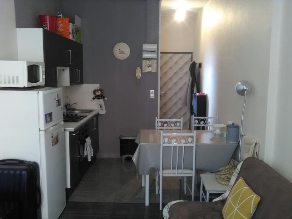 Vente appartement 59000 Lille - Appartement type 2 proche des grandes écoles