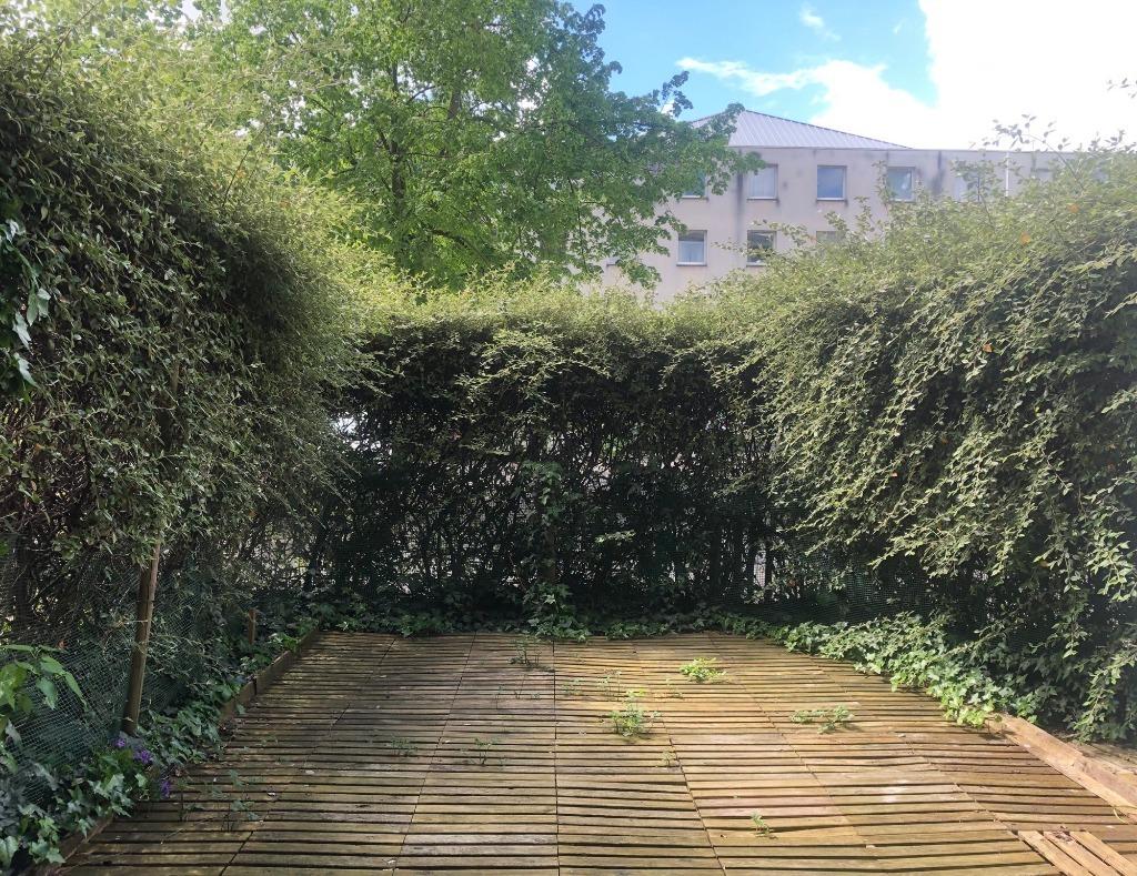Location appartement 59000 Lille - Studio 30m² avec terrasse et parking - Avenue du peuple belge - Vieux-Lille