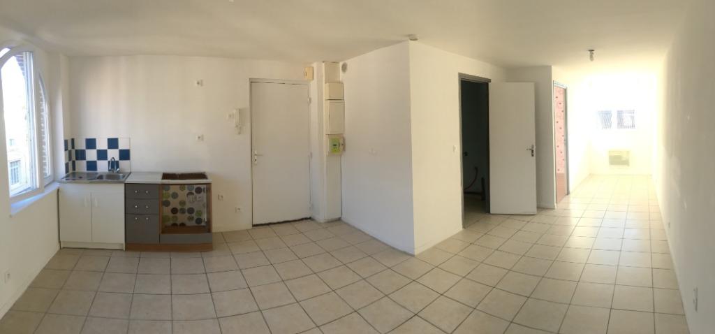 Location appartement 59134 Fournes en weppes - Appartement Fournes En Weppes 2 pièces de 40 m2