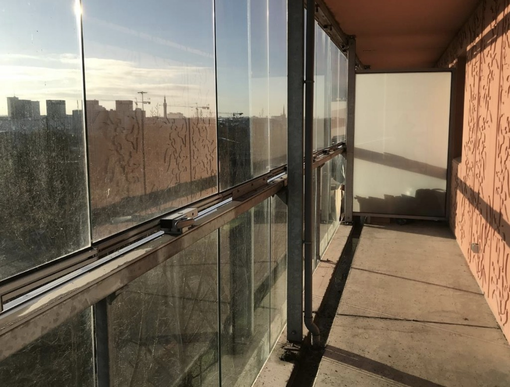 Vente appartement 59110 La madeleine - T3 Romarin 60m2 terrasse
