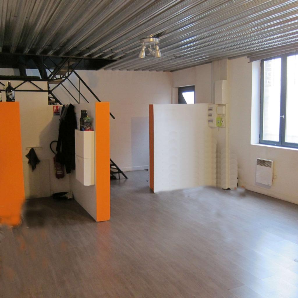Location bureaux 59000 Lille - Local professionnel