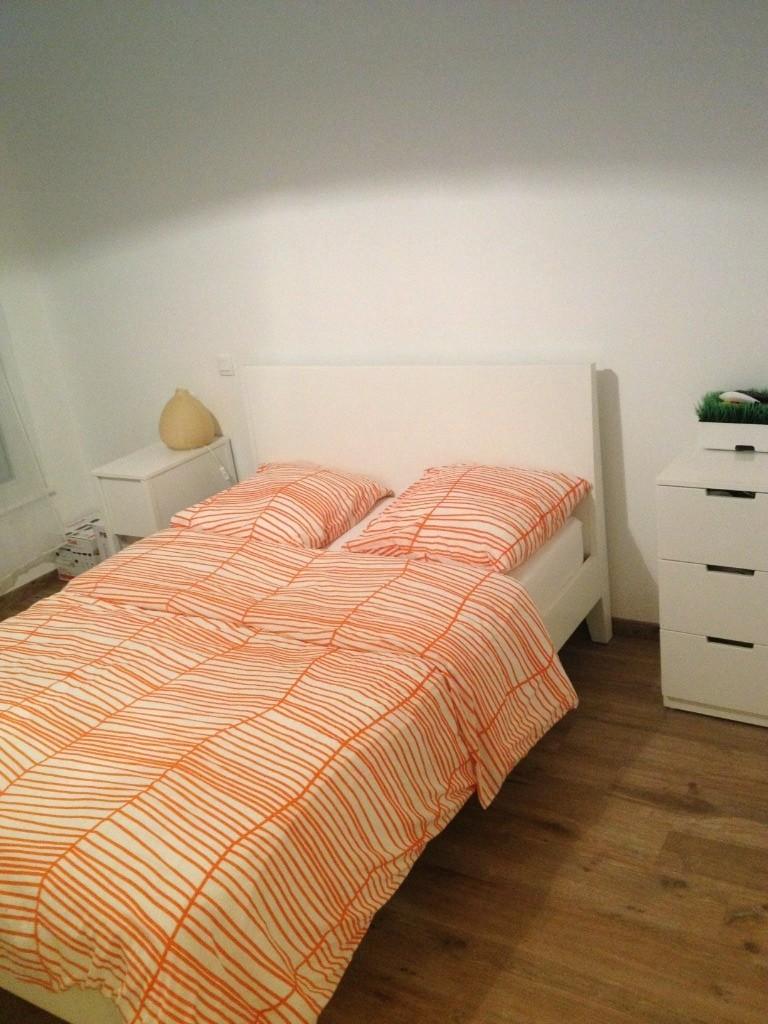 Vente appartement 59160 Lomme - Grand T3 avec parking dans une résidence de 2014