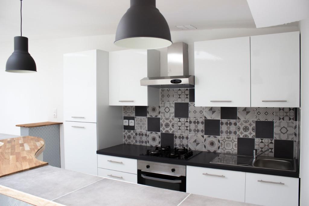 Location appartement 59130 Lambersart - Lambersart - Type 2 non meublé de 60m²
