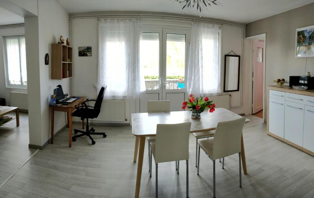 Vente appartement 59160 Lomme - Type 3 de 65m² proximité euratechnologies