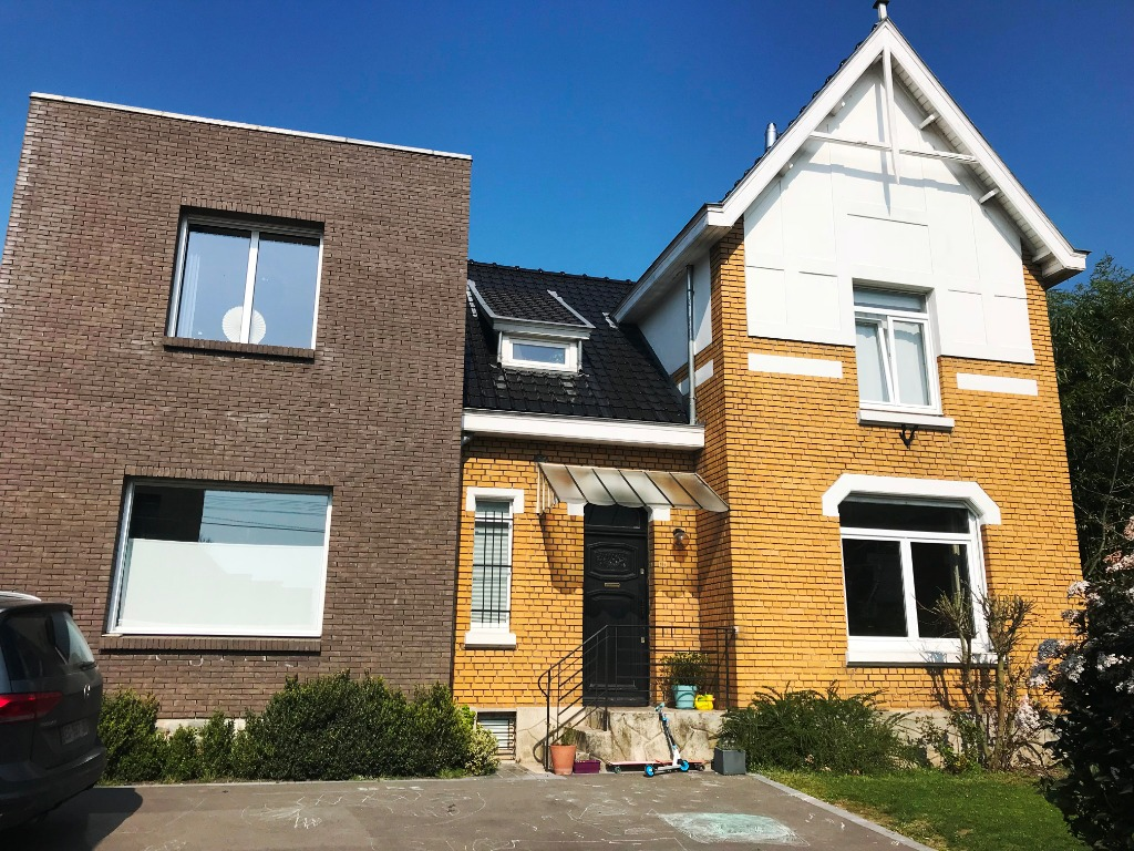 Location maison 59184 Sainghin en weppes - Sainghin en Weppes - Jolie maison individuelle de 166m²