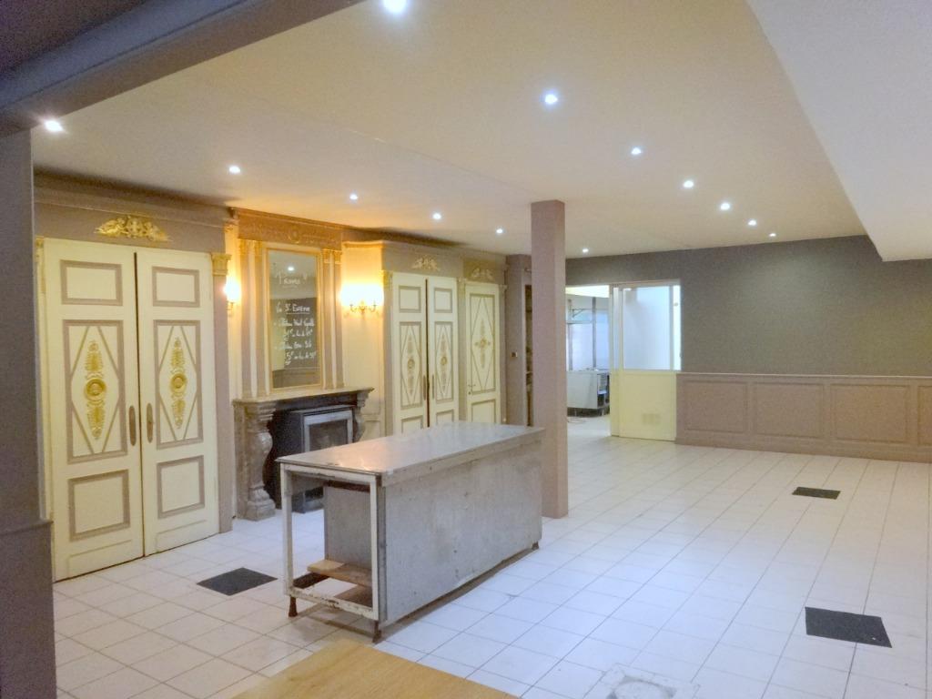 Location maison 59350 St andre lez lille - Local  commercial avec bel exterieur