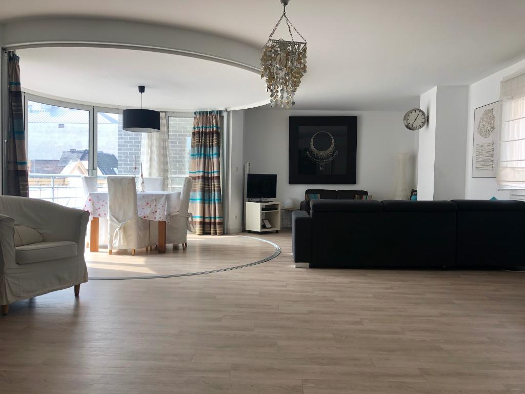 Vente appartement 59000 Lille - Résidence récente T3 avec garage