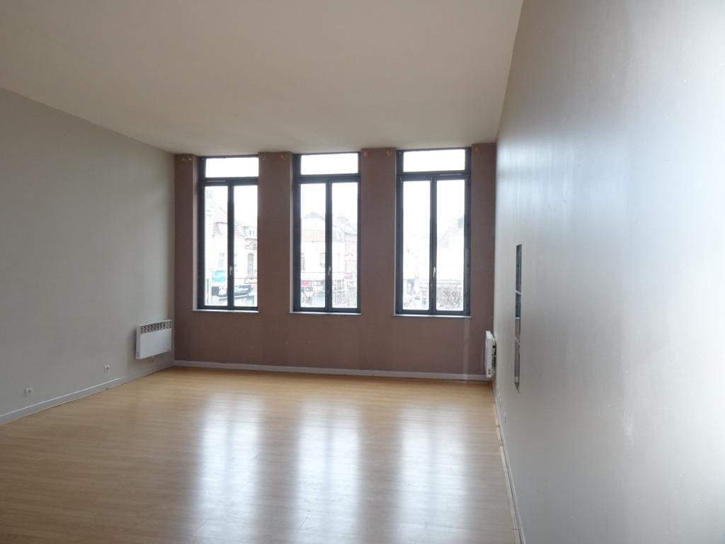 Vente immeuble 59100 Roubaix - Roubaix McArthurGlen, immeuble de rapport