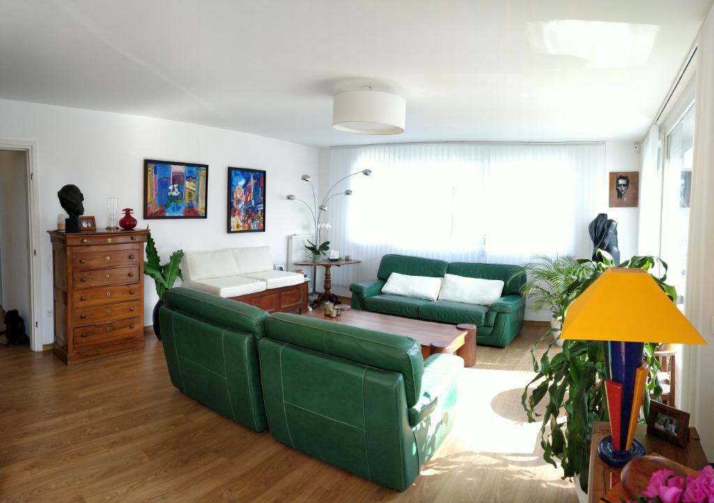 Vente appartement 59000 Lille - Magnifique T4 avec terrasse Euratechnologies