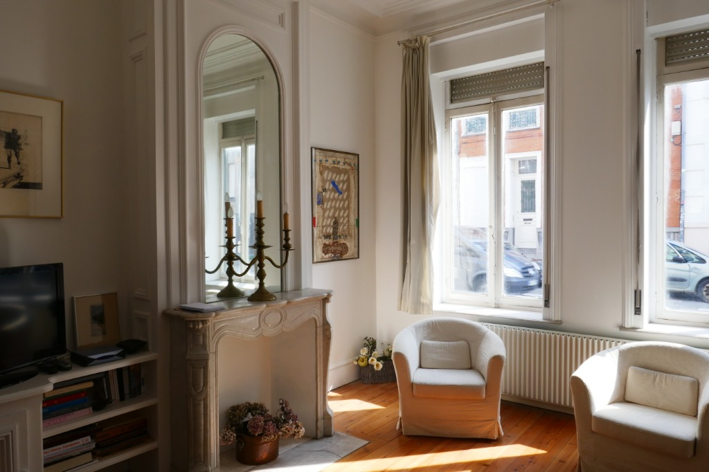 Vente maison 59000 Lille - LILLE REPUBLIQUE SAINT MICHEL