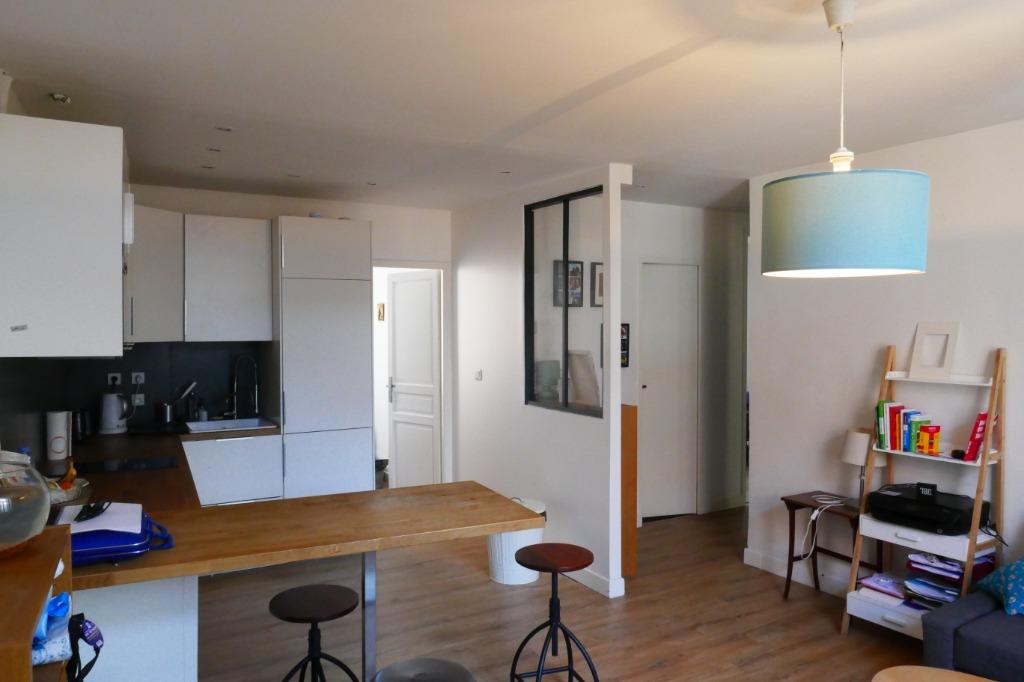 Vente appartement 59000 Lille - LILLE HYPER CENTRE T3 - EXCLUSIVITÉ JLW