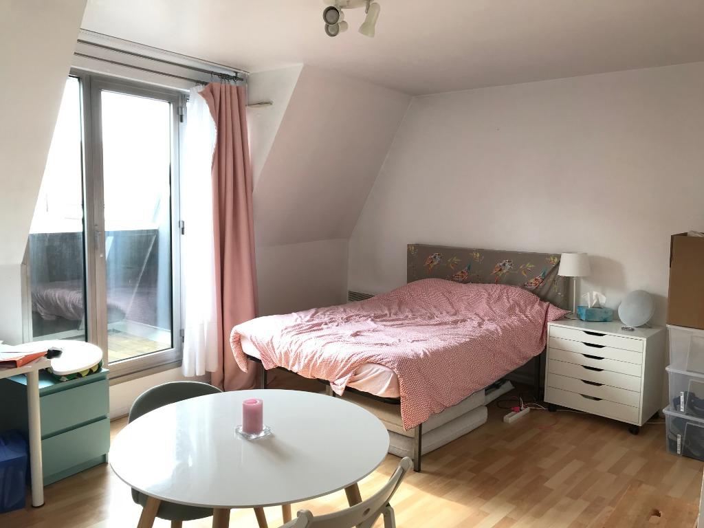 Location appartement 59000 Lille - Beau studio meublé de 32m²   - Hypercentre