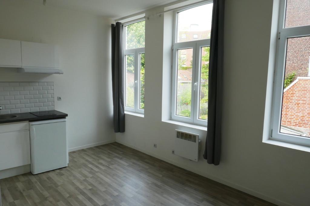 Vente appartement 59000 Lille - Studio Rue Colbert