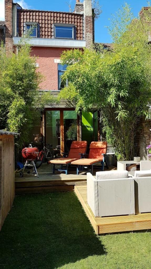 Vente maison 59000 Lille - Exclusivité JLW IMMOBILIER - Maison de famille !