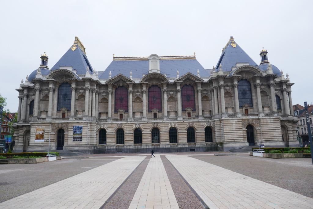 Vente appartement 59000 Lille - Lille République