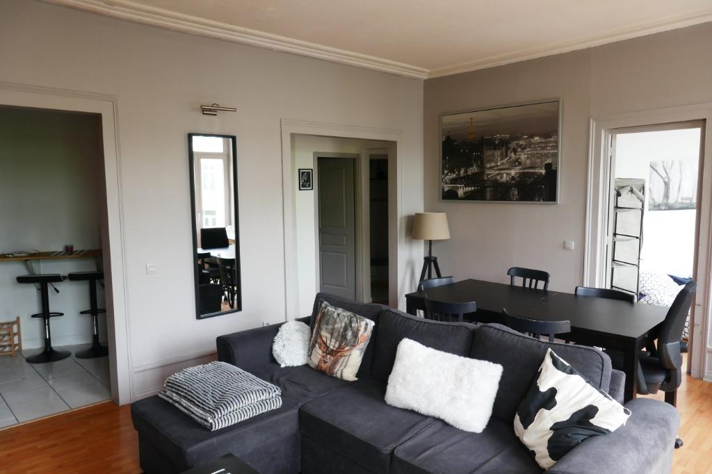 Vente appartement 59000 Lille - Lille Hyper-Centre - Magnifique appartement Type 4