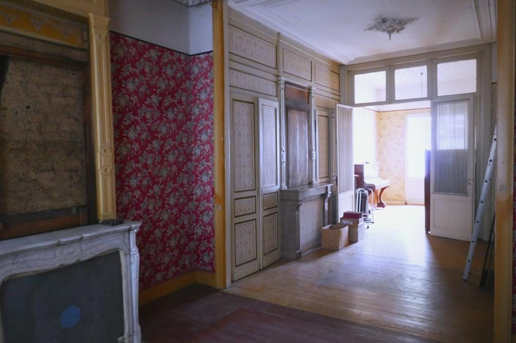 Vente maison 59000 Lille - MAISON 1920 VASTES VOLUMES ET GRAND POTENTIEL