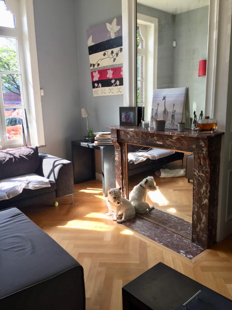 Vente maison 59000 Lille - Maison de caractère proche Euratechnologies