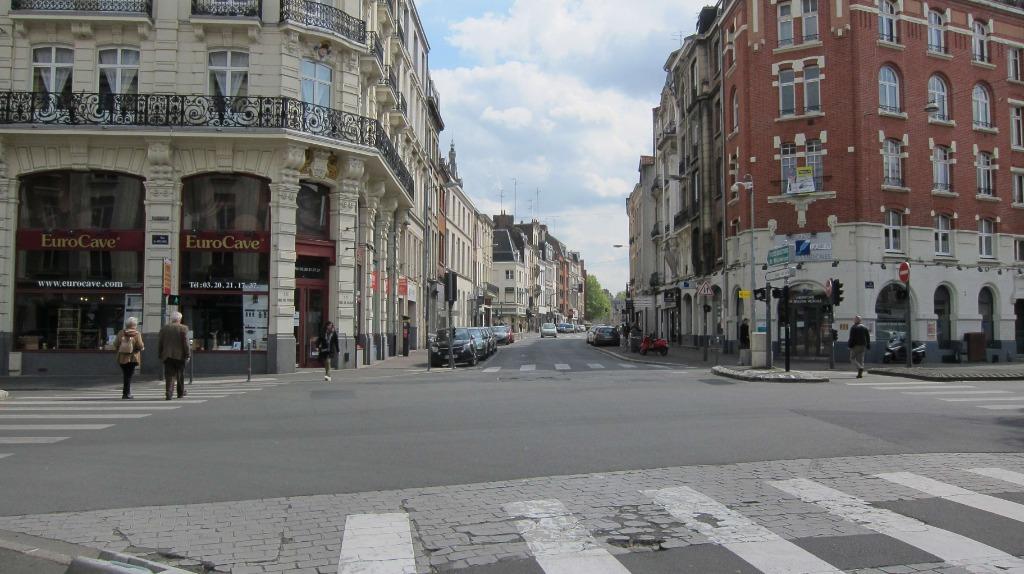 Vente maison 59000 Lille - Cession de droit au bail - Tout commerce