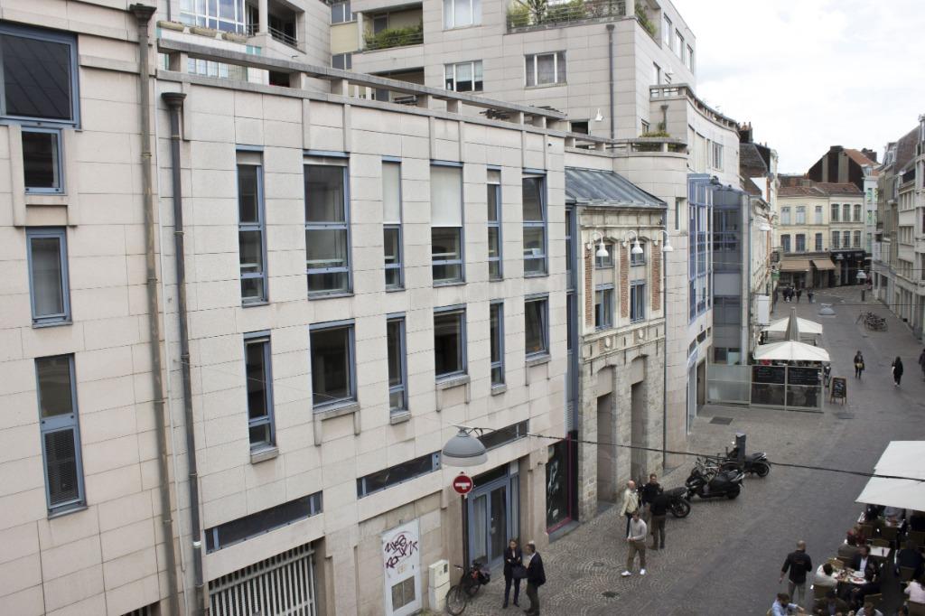 Vente appartement 59000 Lille - Studio rues piétonnes
