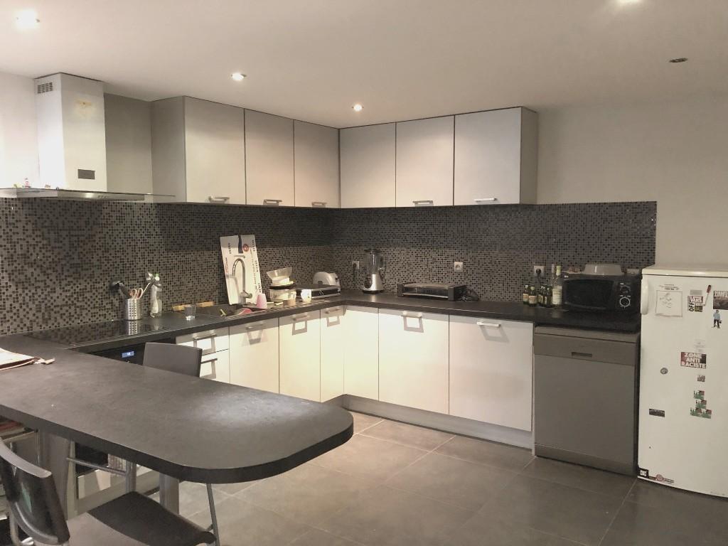Vente maison 59000 Lille - Maison 3 Chambres Secteur Wazemmes Gambetta