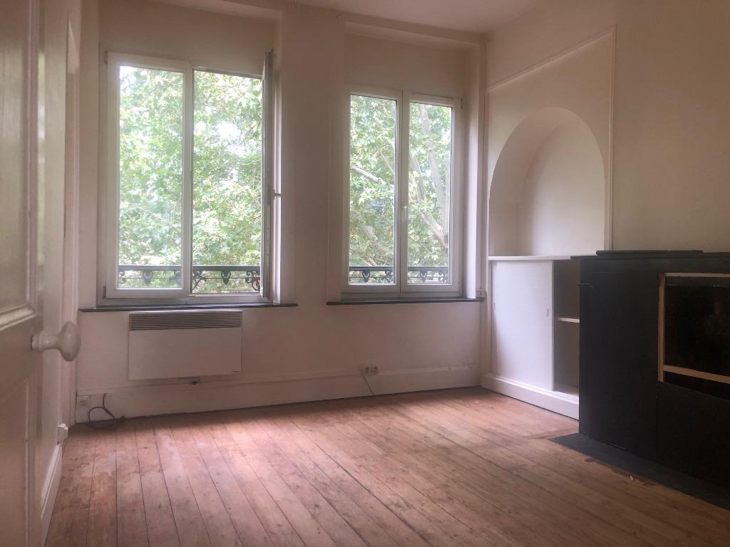 Vente appartement 59000 Lille - T2 centre de Lille