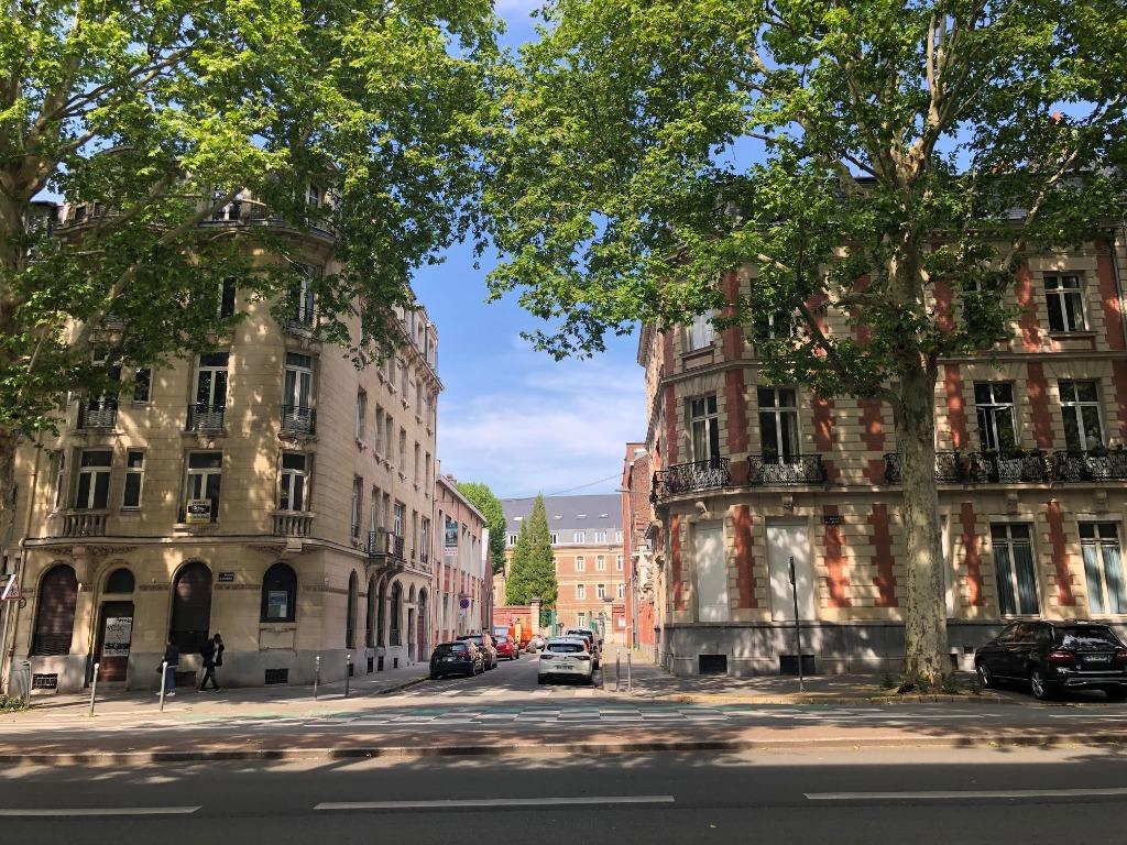 Vente immeuble 59000 Lille - Immeuble boulevard de la Liberté