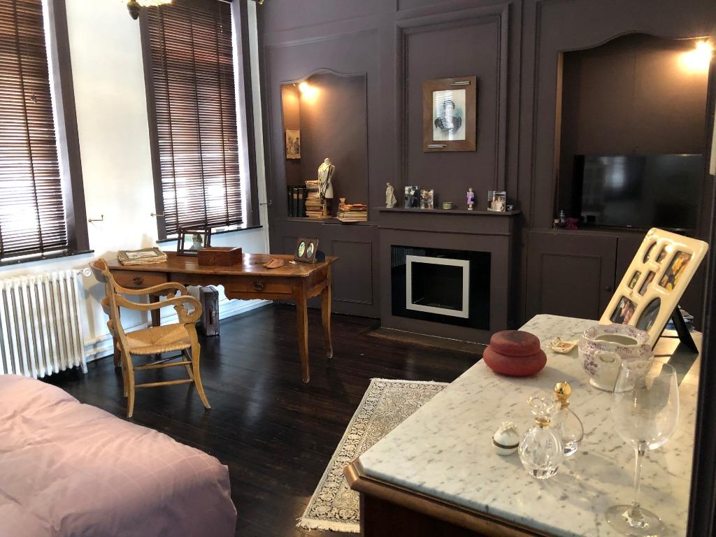 Vente maison 59000 Lille - Maison Coup de cœur