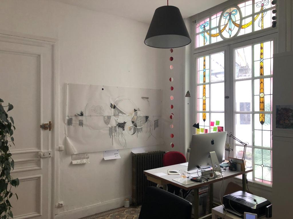Vente immeuble 59000 Lille - Idéal investissement !
