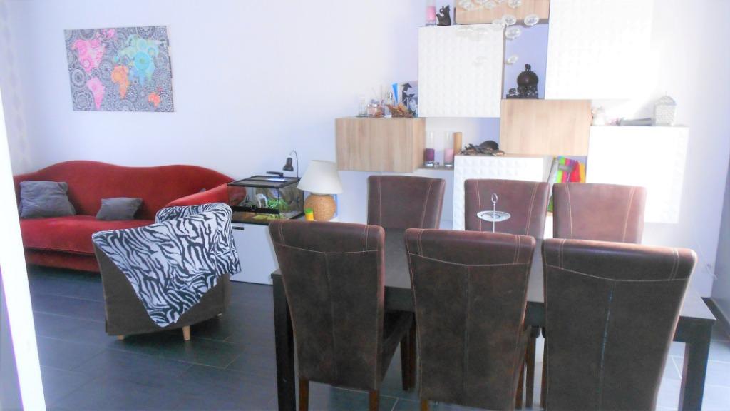 Vente maison 59160 Lomme - Maison mitoyenne lomme Rénovée!