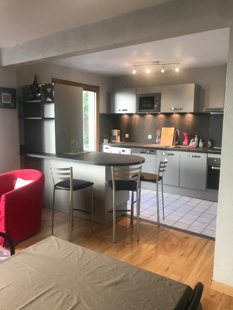 Location appartement 59000 Lille - Bel appartement T3 meublé de 68.22m²