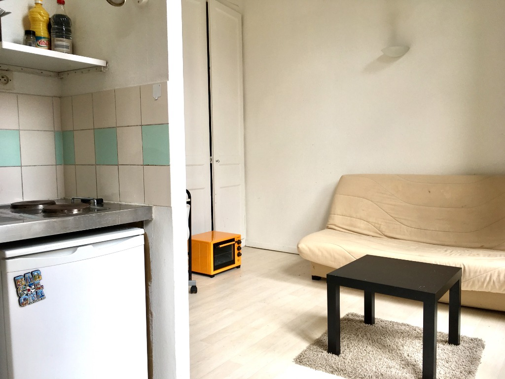Vente appartement 59000 Lille - STUDIO SAINT MICHEL