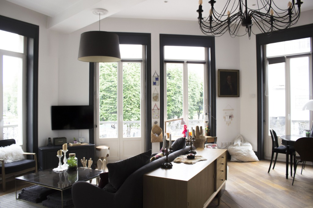 Vente appartement 59000 Lille - T4 Hyper centre