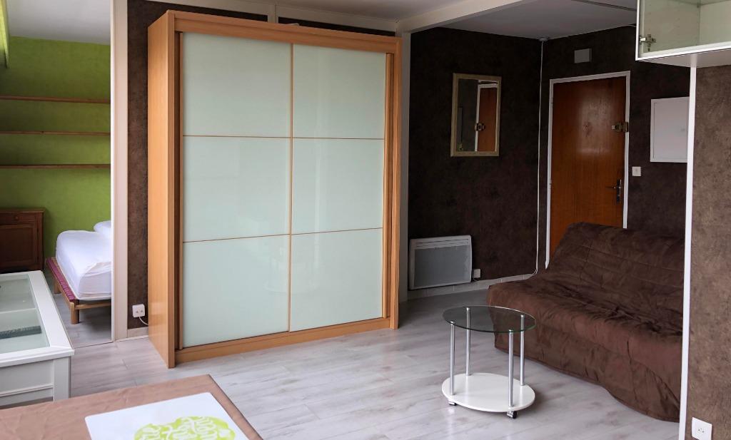 Location appartement 59000 Lille - Gambetta - T1 bis meublé de 29m2