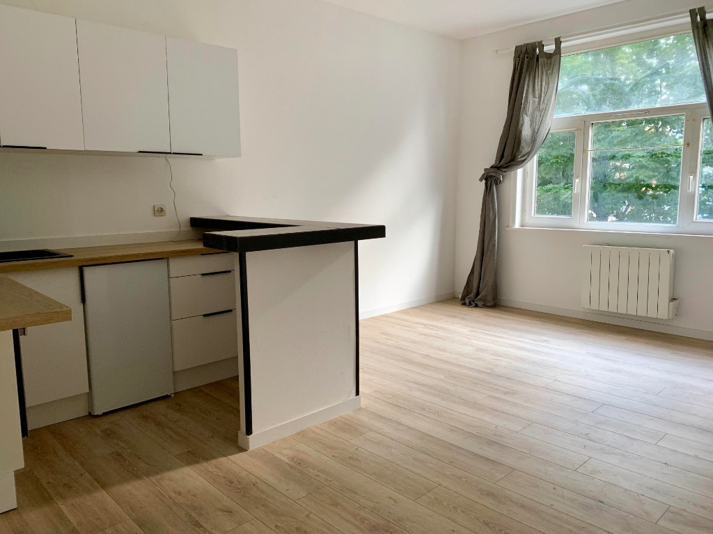 Vente appartement 59000 Lille - JOLI TYPE 2 TERRASSE