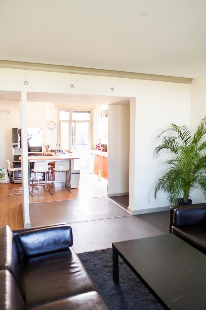 Appartement 138 m² Vauban