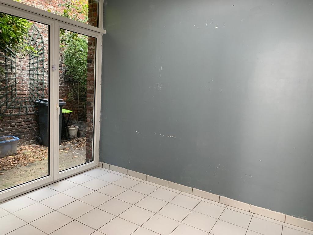 Vente appartement 59000 Lille - TYPE  2 SECTEUR COLBERT POSSIBILITÉ DE PROFESSION LIBÉRALE