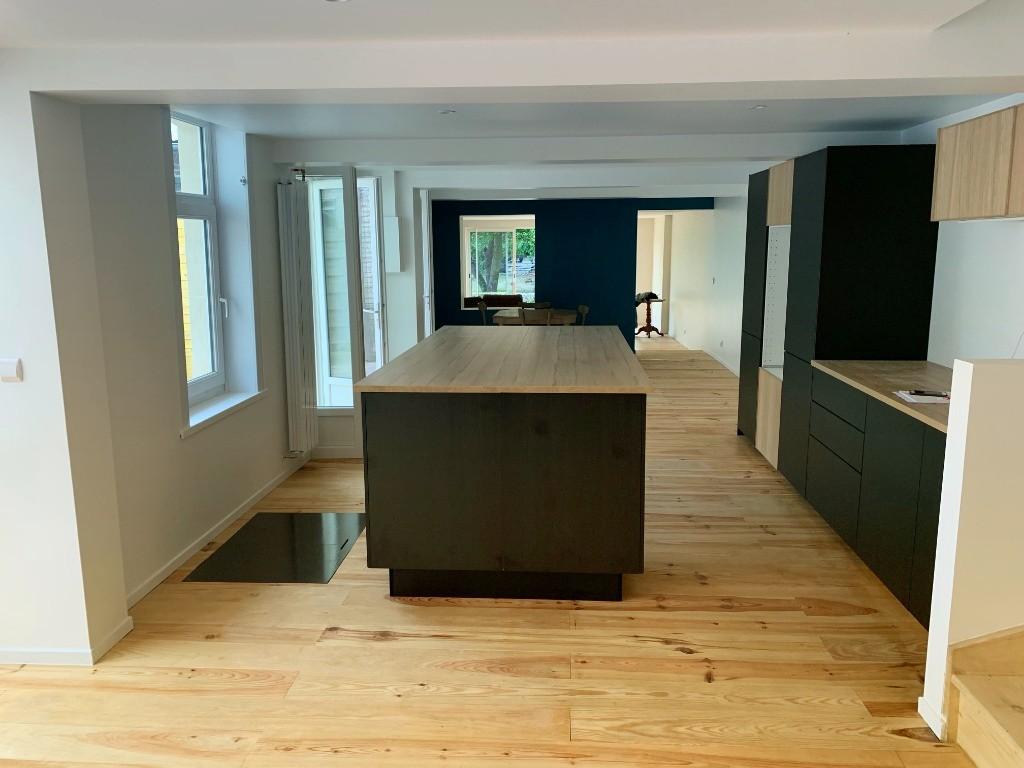 Vente maison 59139 Wattignies - Très belle rénovation pour cette maison lumineuse