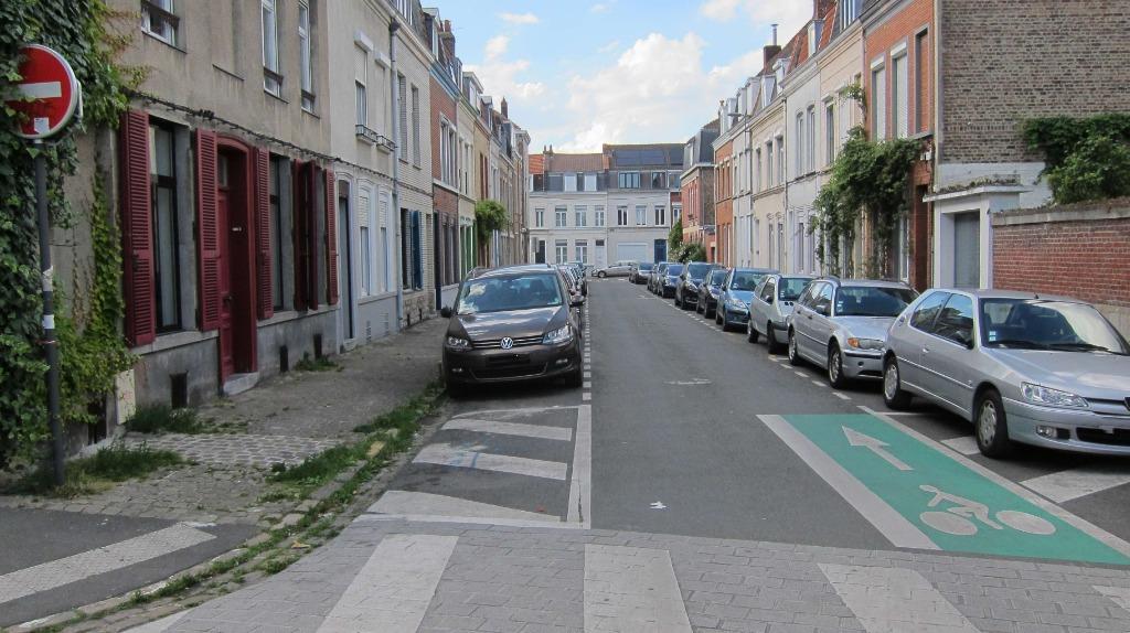 Vente maison 59000 Lille - Cession de fonds de commerce - café, tabac, jeux et PMU
